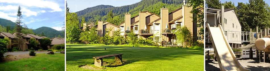 About Mt Hood Rentals