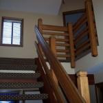 Unit 426 Stairway #2