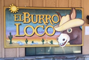 El Burro Loco - Welches, Oregon