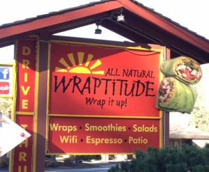 Wraptitude - Welches, Oregon